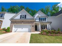 View 145 Crest Brooke Dr Holly Springs GA