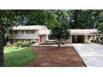 View 1584 Chateau Dr Dunwoody GA
