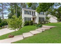 View 3992 Paloverde Dr Nw Kennesaw GA