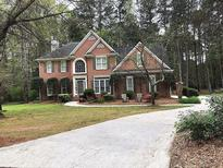 View 2355 Woodleaf Ct Jonesboro GA