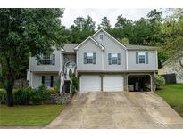 View 1066 Whispering Woods Dr Canton GA