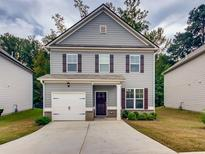 View 6456 Woodwell Dr Union City GA