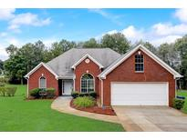 View 1718 Old Dover Way Sw Conyers GA