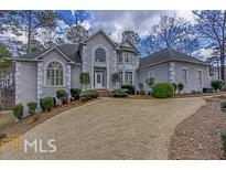 View 317 Chimney Sweep Dr Peachtree City GA