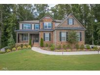 View 185 Bergen Fayetteville GA
