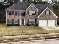 Quail Ridge Hampton Georgia Homes For Sale