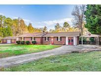 View 345 Oak Hill Cir Covington GA