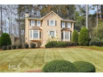 View 2126 Shillings Chase Dr Nw Kennesaw GA
