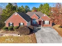 View 2437 Green Hollow Ct Conyers GA