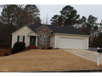 View 4395 Lexington Ridge Dr # 15 Loganville GA