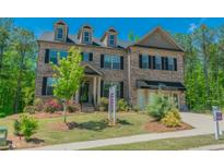 View 302 Hillgrove Dr # 34 Holly Springs GA