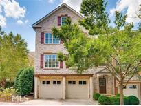 View 2417 St Davids Sq Nw # 15 Kennesaw GA