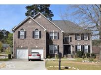 View 6696 Danforth Way Stone Mountain GA