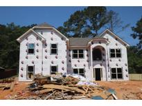 View 7372 Water Willow Way # 28A Conyers GA