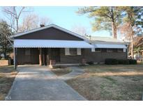 View 6649 Wealthy Ct # 41 Riverdale GA