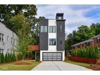 View 1010 Greenwood Unit A Ave Ne Atlanta GA