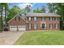 View 3748 Coldstream Ln Peachtree Corners GA