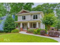 View 1452 Woodland Hills Dr Atlanta GA