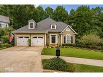 View 125 Harbour Ridge Run Alpharetta GA