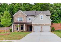 View 142 Mountainside Dr # 17 Woodstock GA