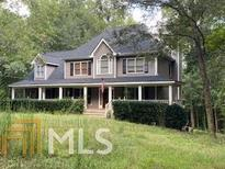 View 517 Lester Rd Fayetteville GA