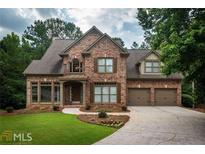 View 810 Cambridge Crest Ln Johns Creek GA
