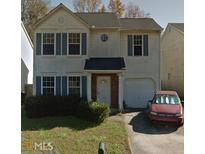 View 6600 Coventry Point Pl Austell GA