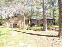 View 2083 Fairgreen Dr Stone Mountain GA