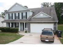 View 1165 Village Crk # 18 Jonesboro GA