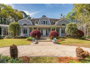 Photo one of 5920 Selkirk Plantation Rd Wadmalaw Island SC 29487 | MLS 17014130