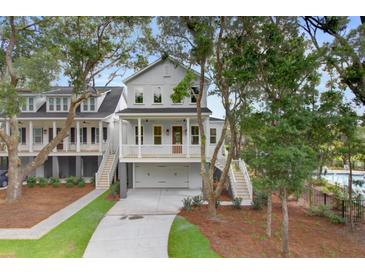 Photo one of 3040 Evening Tide Dr Hanahan SC 29410 | MLS 20002596