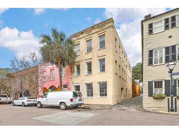 Photo one of 44 State St Charleston SC 29401 | MLS 20006909