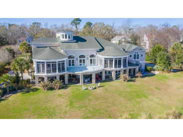 Photo one of 5702 Captain Kidd Rd Hollywood SC 29449 | MLS 20021160