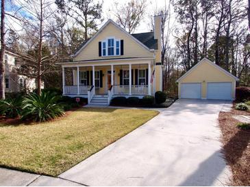 Photo one of 5088 Coral Reef Dr Johns Island SC 29455 | MLS 20025591