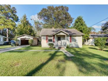 Photo one of 313 W 4Th North St Summerville SC 29483 | MLS 20028219