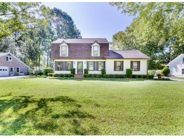 Photo one of 998 Colonial Dr Mount Pleasant SC 29464 | MLS 20028446