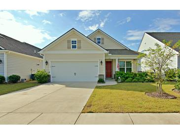 Photo one of 211 Fall Crossing Pl Summerville SC 29486 | MLS 20028450