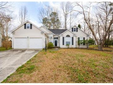Photo one of 109 Mallory Dr Goose Creek SC 29445   MLS 20028632