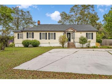Photo one of 1914 Aichele Dr North Charleston SC 29406 | MLS 20030977