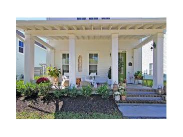 Photo one of 126 Clear Bend Ln Summerville SC 29486 | MLS 20031134