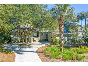 Photo one of 130 Turnberry Dr Kiawah Island SC 29455 | MLS 20031536