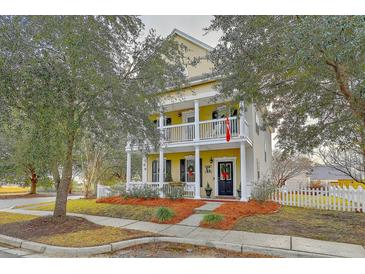 Photo one of 54 Regency Oaks Dr Summerville SC 29485 | MLS 21000265