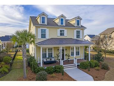 Photo one of 4282 Misty Hollow Ln Hollywood SC 29470 | MLS 21000635