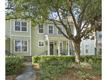 Photo one of 2257 Daniel Island Dr Charleston SC 29492 | MLS 21000688