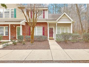 Photo one of 903 Pine Bluff Dr Summerville SC 29483 | MLS 21000854