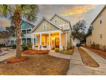 Photo one of 1145 Wexford Park Mount Pleasant SC 29466 | MLS 21000966