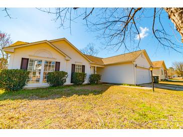 Photo one of 227 Okehampton Dr Goose Creek SC 29445 | MLS 21005961