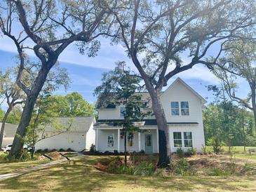 Photo one of 2178 St Johns Woods Pkwy Johns Island SC 29455 | MLS 21006628