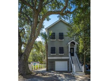 Photo one of 19 22Nd Ave Isle Of Palms SC 29451 | MLS 21006699
