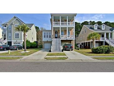 Photo one of 216 Clouter Creek Dr Wando SC 29492 | MLS 21007007